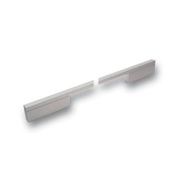 14105 - úchytka 416mm Alu efekt 12