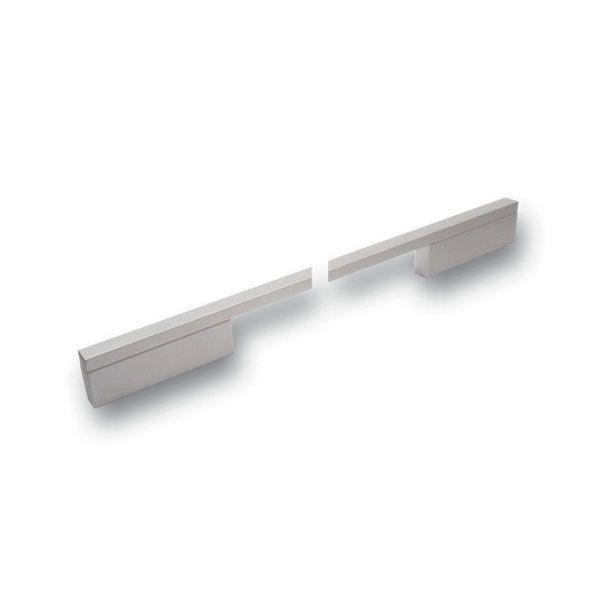 14114 - úchytka 576mm Alu efekt 12