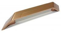 14159 - Plastová úchytka - Délka: 200 mm (1415 12
