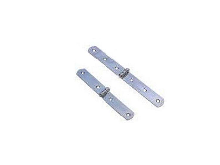 3041 - Závěs bednový 200mm, Zn 62