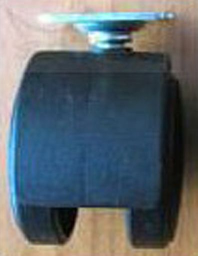 60002 - Kolečko ROL-N 50-kovová plotýnka 62