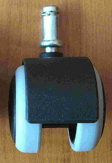 60045 - Kolečko ROL-N 50 PU, pásek, čep11 62