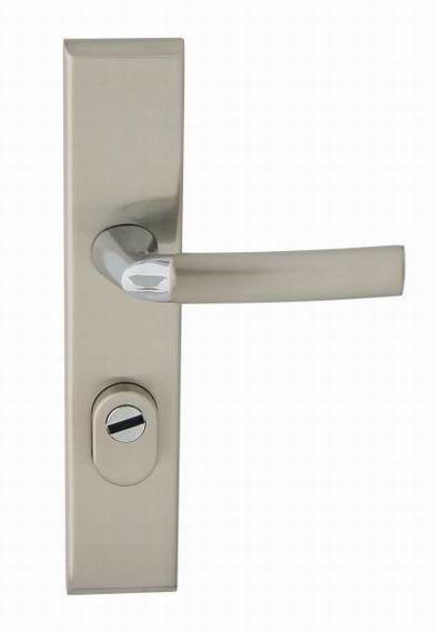 81026- klika vchodová pravá+zabezpečení