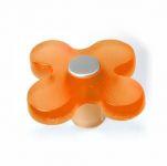12382 - KYTKA úchytka dětská oranžová