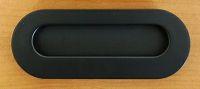 63255 - SERENA úchytka 96mm mat černý