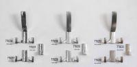 770232 - Věšák kov mat chrom