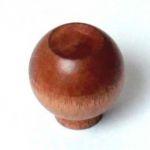 88013 - KD31 knopka dřevo / olše