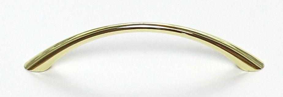 91120 - Úchyt 96mm / zlatá ( U020 )