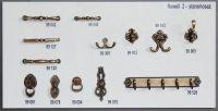 UR1 Úchyt 62-64mm staromosaz