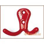 H2m Dvojháček červený