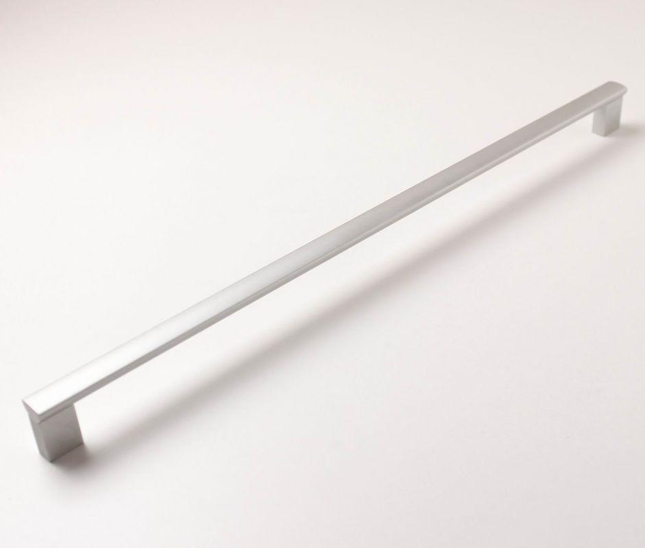 770161 - úchytka rozteč 416mm / hliník AL