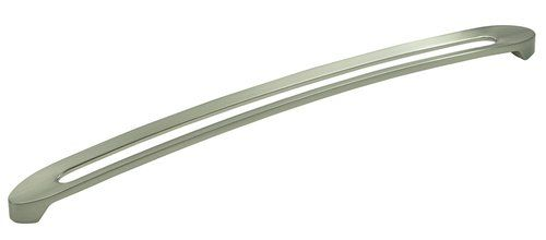 12584 - Úchytka 320mm / broušený nikl