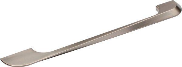 12601 - Kovová úchytka - Délka: 266 mm