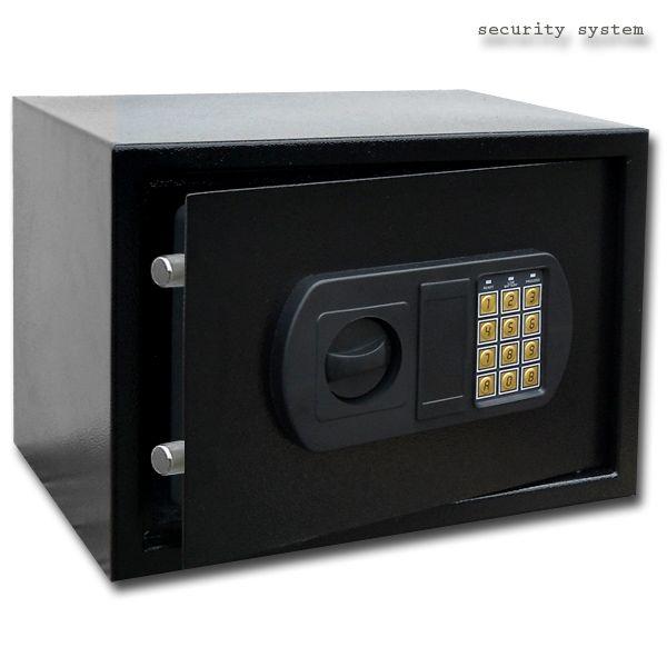 400002 - Trezor 31x20x20cm 62