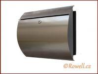 40589 - Poštovní schránka ROLAND - NEREZ 62